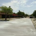 Colonial Savings Driveway